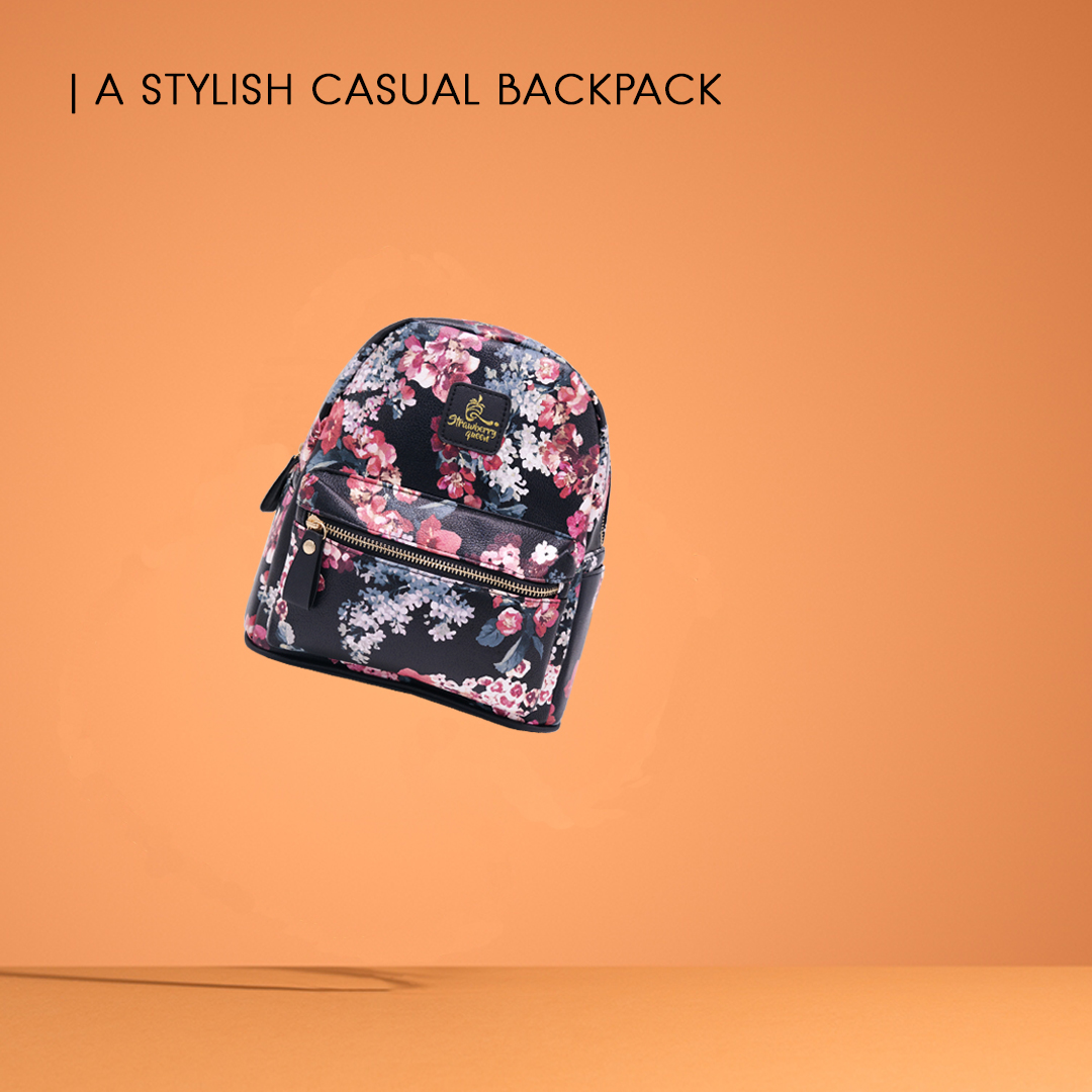 Stylish Casual Backpack
